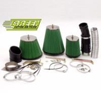 Kit přímého sání Green CITROEN XSARA 2,0L 16V výkon 123kW (167hp) typ motoru RFS/XU10J4RS rok výroby 00-
