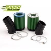 Kit přímého sání Green Power Flow CITROEN SAXO 1,0L i výkon 37kW (50hp) typ motoru CDZ/TU9M rok výroby 96-99