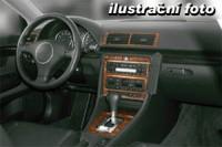 Decor interiéru Citroen Xantia -všechny modely rok výroby 11.93 - 02.98 -17 dílů přístrojova deska/ středová konsola/ dveře