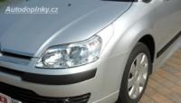 LESTER mračítka předních světlometů Citroen C4 -- do roku výroby 2008