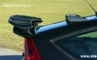 LESTER zadní spoiler křídlo WRC LOOK Citroen C4 3dv.