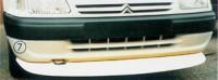 LESTER přední spoiler DTM LOOK - ne pro VTR8V-VTS16V Citroen Saxo